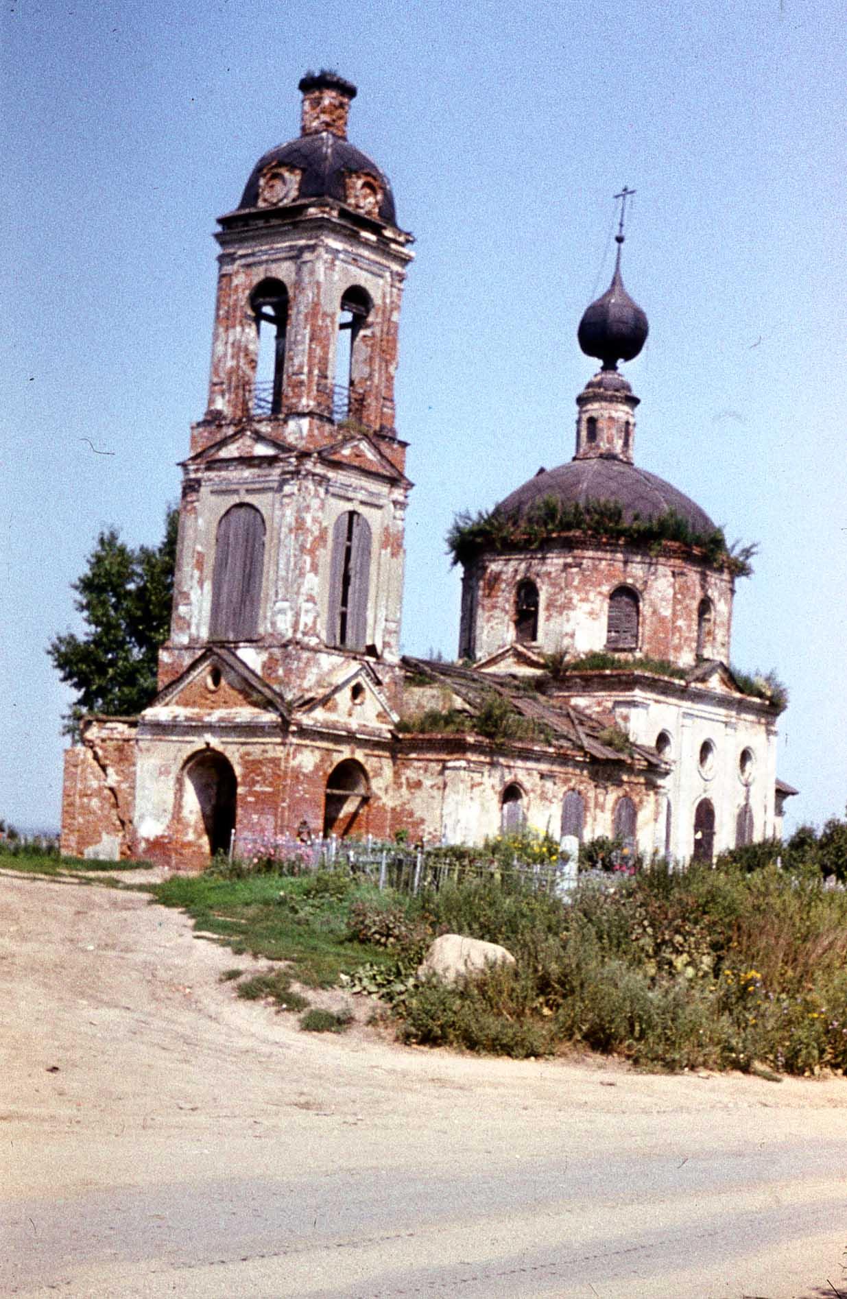 Фото поселка шурскол 4